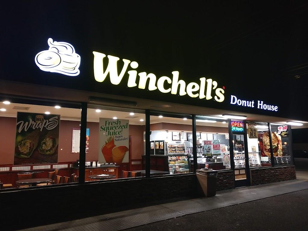 Winchells Donut House - bakery  | Photo 1 of 10 | Address: 12951 W Chapman Ave, Garden Grove, CA 92840, USA | Phone: (714) 750-0771