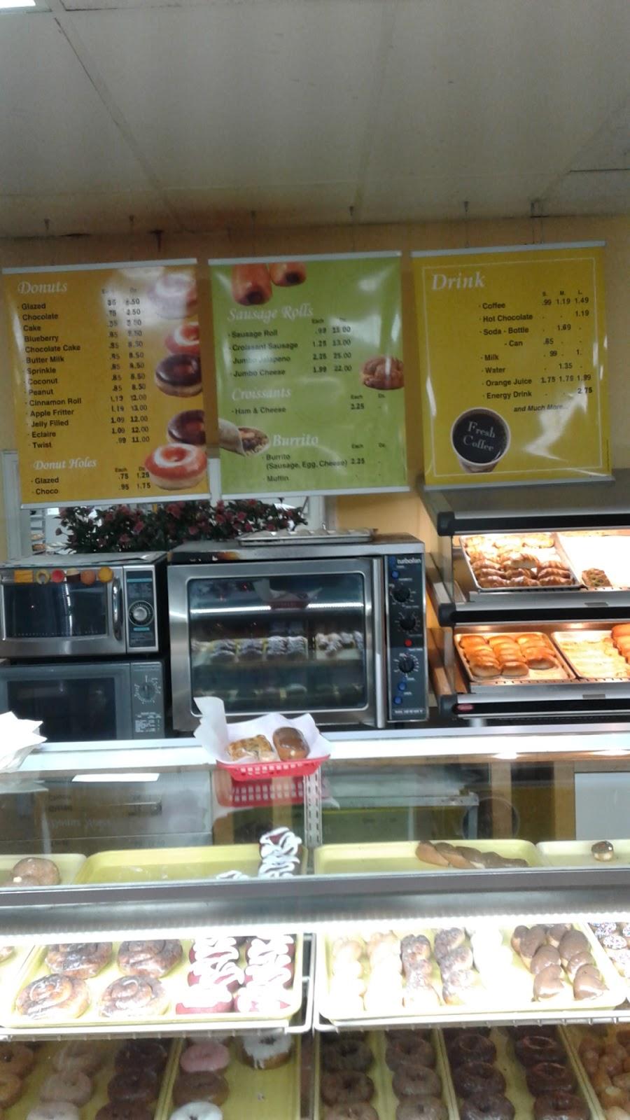 Donuts Plus - bakery    Photo 3 of 10   Address: 2201 Jacksboro Hwy Ste 109, Fort Worth, TX 76114, USA   Phone: (817) 624-4502