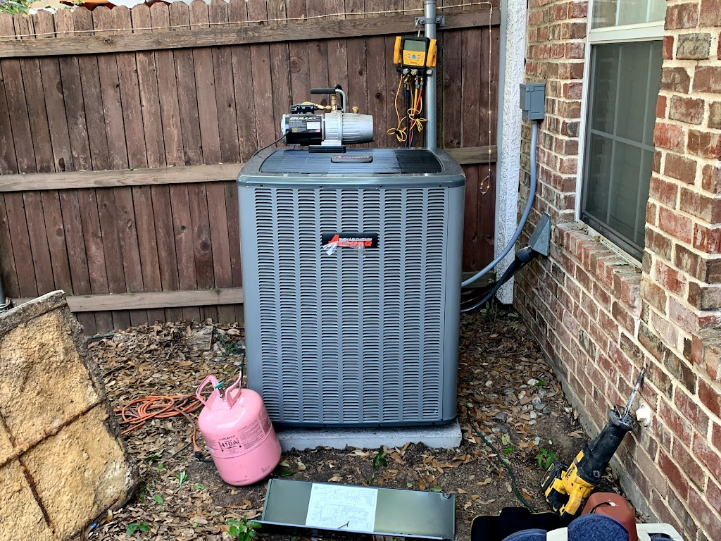 Swan Electric, Plumbing, Heating & Air - electrician  | Photo 3 of 10 | Address: 309 U.S. 80 Frontage Rd, Sunnyvale, TX 75182, USA | Phone: (214) 989-7207