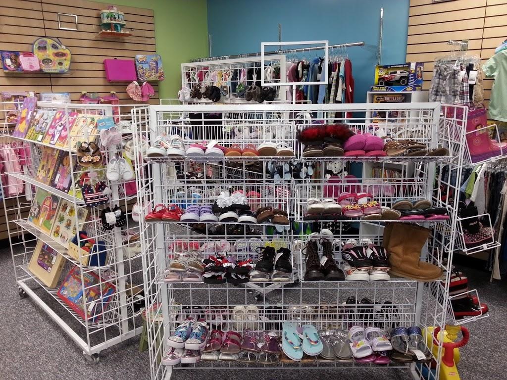 Iddy Biddy Fashions - clothing store    Photo 5 of 8   Address: 2000 Park Pl Dr Suite 106, Washington, PA 15301, USA   Phone: (724) 470-9116