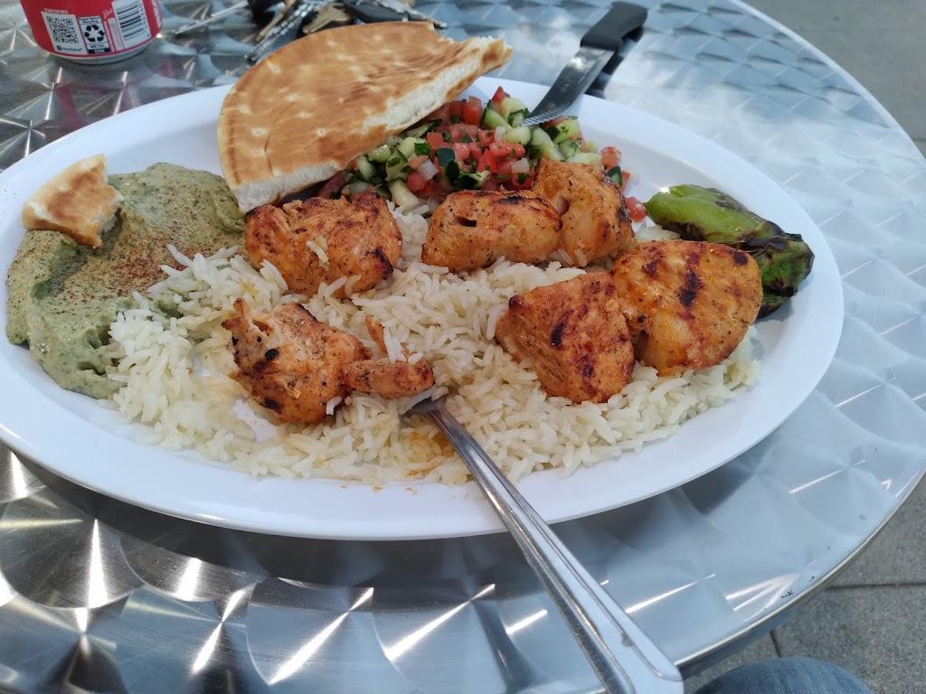 Z's - restaurant  | Photo 3 of 10 | Address: 525 N Garfield Ave, Montebello, CA 90640, USA | Phone: (323) 490-7248