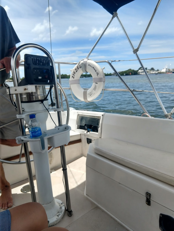 Spice Sailing Charters - travel agency    Photo 4 of 10   Address: 840 S Bay Blvd, Anna Maria, FL 34216, USA   Phone: (941) 704-0773