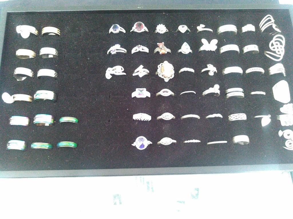 Joyería Zafiro - jewelry store  | Photo 5 of 10 | Address: Calle 5 de Mayo 200-Local 4, Predios Urbanos, 22710 Rosarito, B.C., Mexico | Phone: 661 116 2531