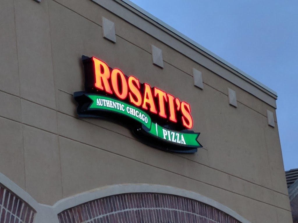 ROSATIS - meal delivery  | Photo 1 of 10 | Address: 2704 Cross Timbers Rd Suite 112, Flower Mound, TX 75028, USA | Phone: (972) 906-9696