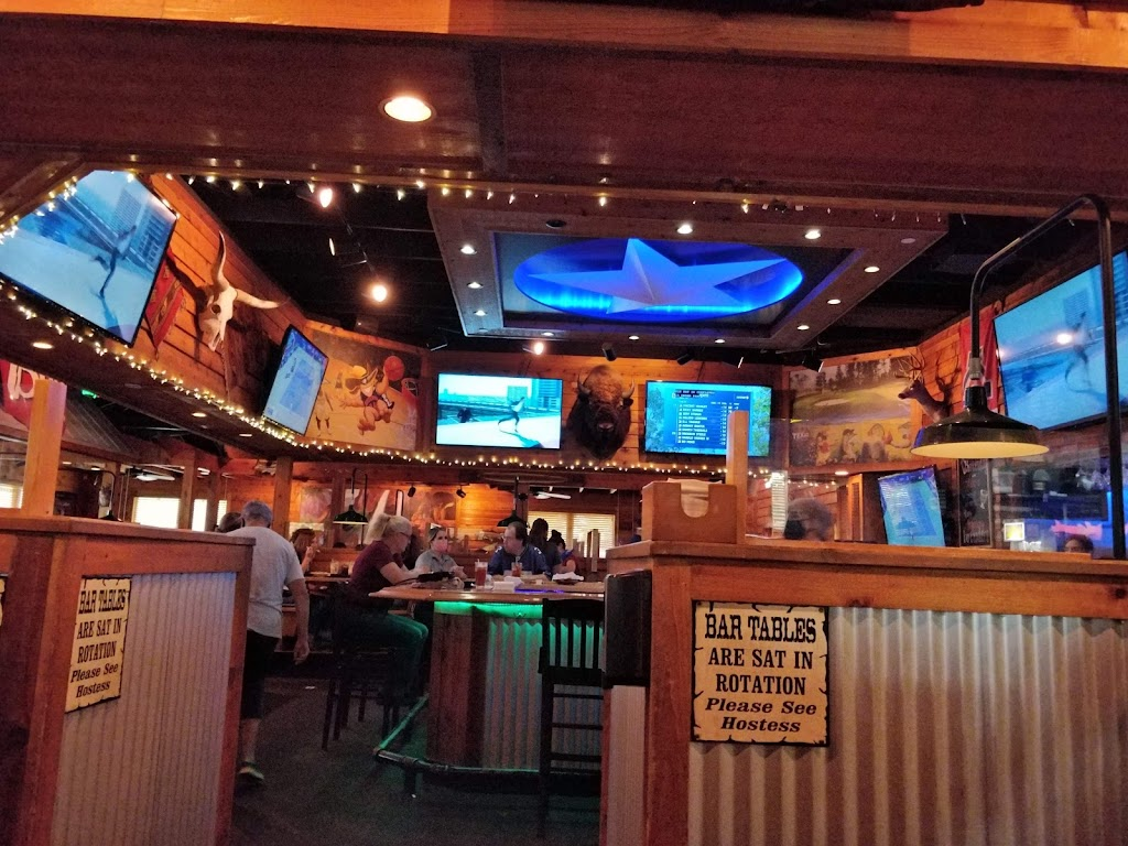 Texas Roadhouse - restaurant    Photo 4 of 10   Address: 8450 N Cracker Barrel Rd, Marana, AZ 85743, USA   Phone: (520) 579-3855