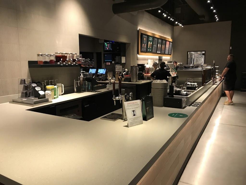 Starbucks - cafe  | Photo 3 of 10 | Address: 7010 Gall Blvd, Zephyrhills, FL 33541, USA | Phone: (813) 469-2754