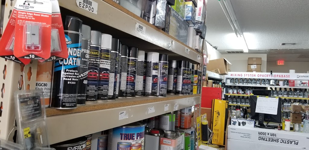 True Colors - Auto Paint - home goods store  | Photo 3 of 10 | Address: 101 W Camp Wisdom Rd, Duncanville, TX 75116, USA | Phone: (972) 298-2266