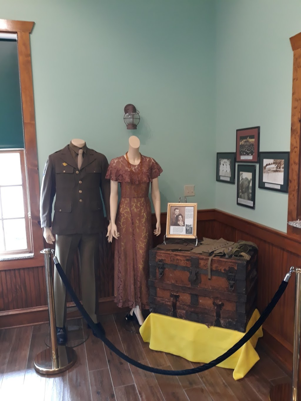 Catoosa Historical Museum - museum  | Photo 2 of 10 | Address: 217 S Cherokee St #201, Catoosa, OK 74015, USA | Phone: (918) 266-3296