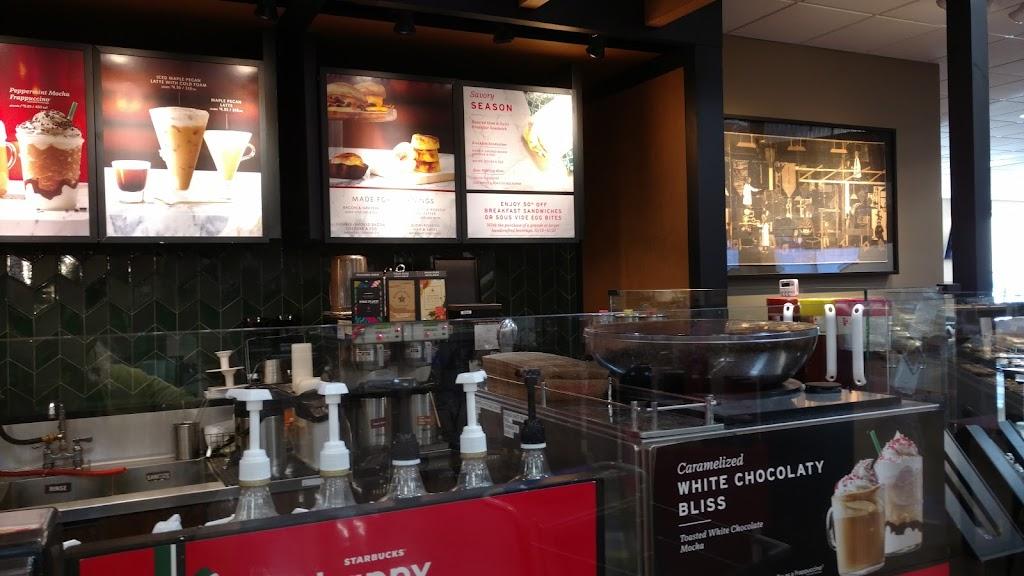 Starbucks - cafe  | Photo 3 of 10 | Address: 4613 Marburg Ave, Cincinnati, OH 45209, USA | Phone: (513) 782-5100