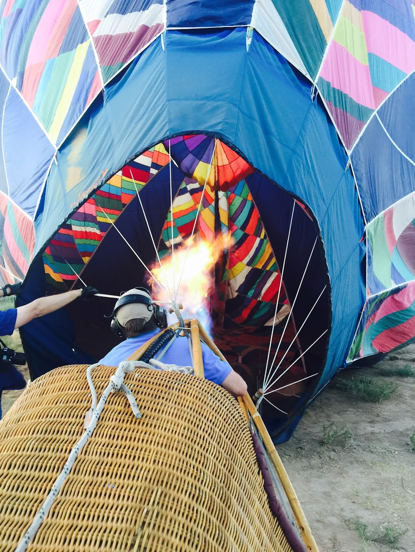 Sweet Escape Ballooning - travel agency  | Photo 6 of 10 | Address: 6300 Riverside Plaza Ln #100, Albuquerque, NM 87120, USA | Phone: (505) 977-1699