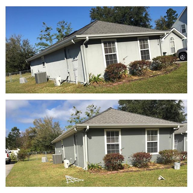 Five Star Improvement - painter  | Photo 7 of 10 | Address: 75113 Ravenwood Dr, Yulee, FL 32097, USA | Phone: (904) 753-9271
