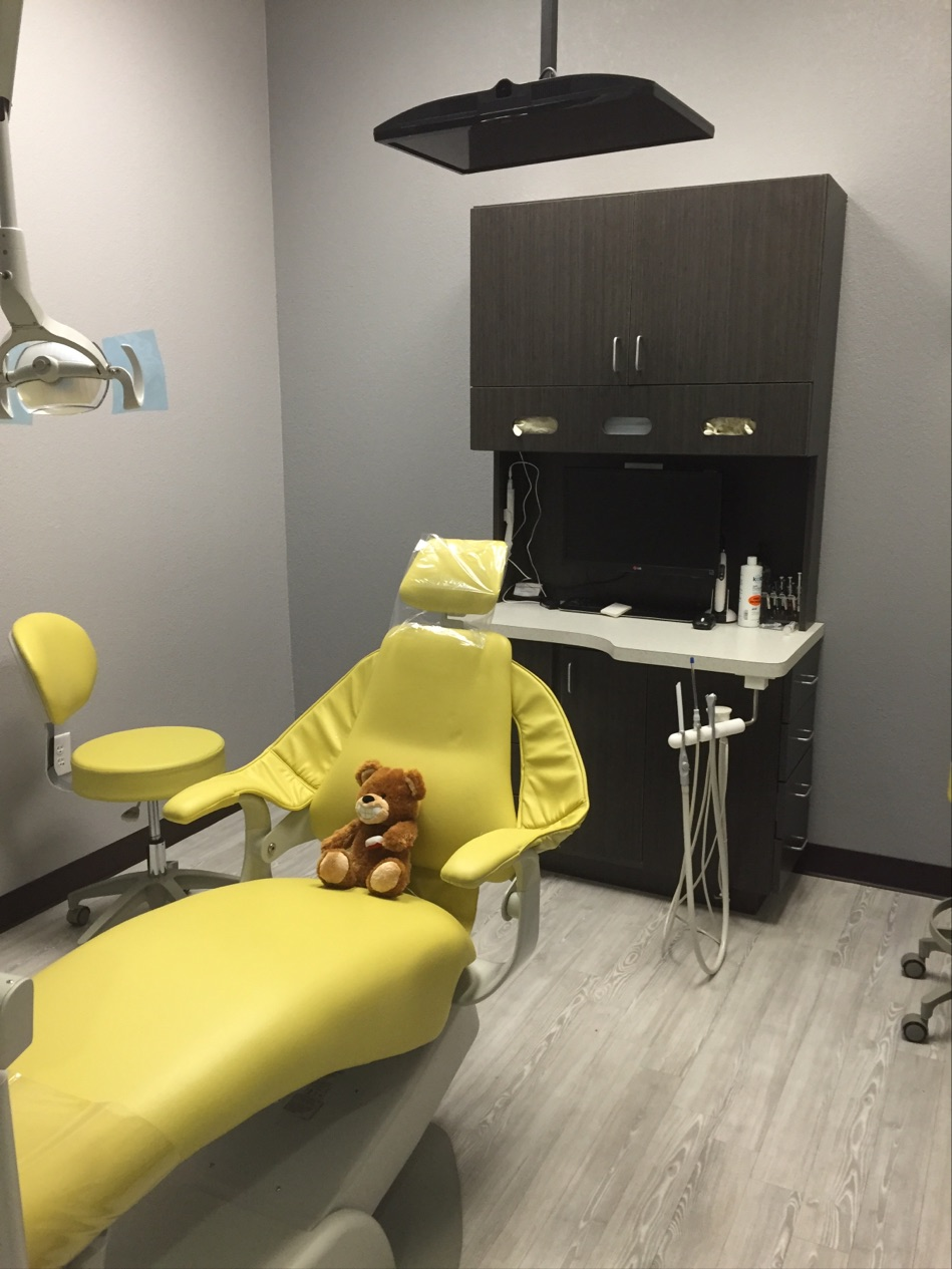 Nova Family Dental - dentist  | Photo 3 of 5 | Address: 6738 Forest Hill Dr, Forest Hill, TX 76140, USA | Phone: (817) 984-1777