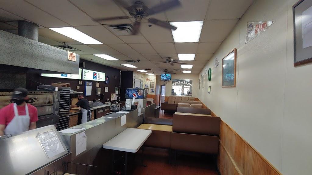Verrazano Pizza - restaurant    Photo 3 of 10   Address: 240 S Rainbow Blvd # 3, Las Vegas, NV 89145, USA   Phone: (702) 363-1090
