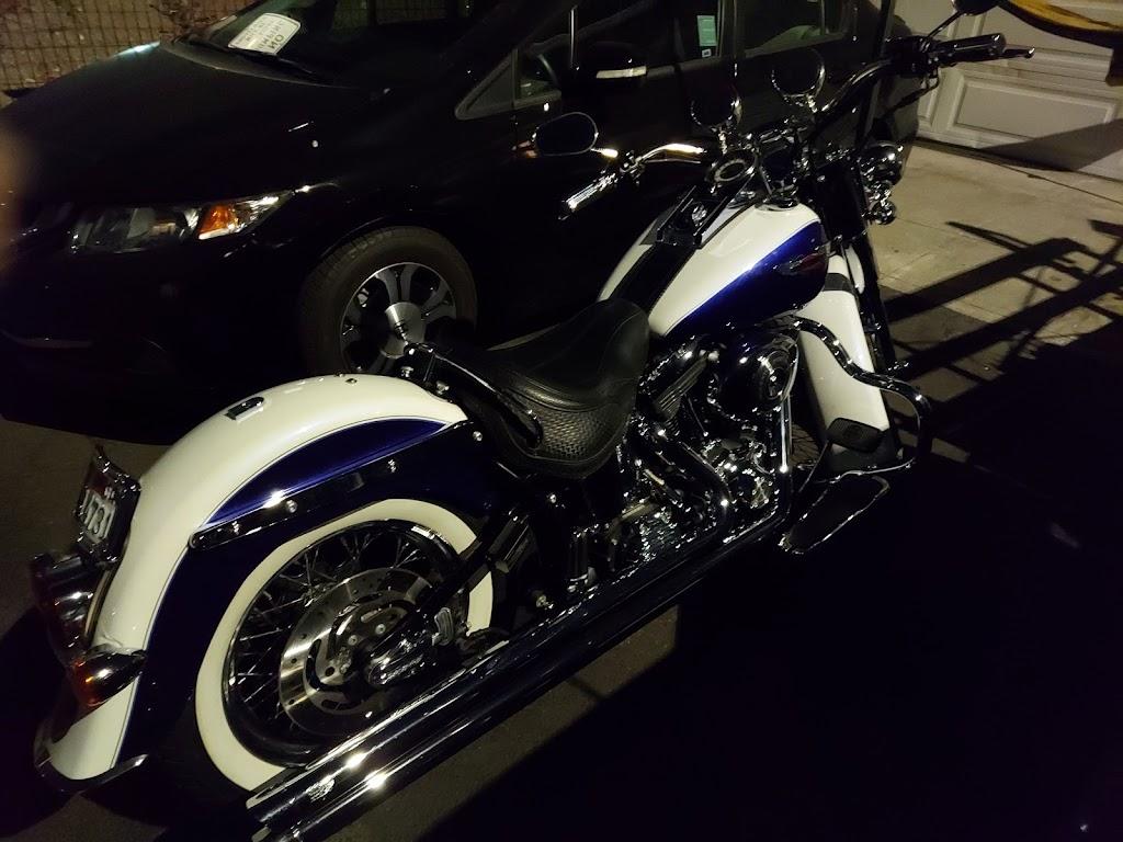 Grumpys Motorcycles - car repair  | Photo 2 of 3 | Address: 797 San Bruno Ave E, San Bruno, CA 94066, USA | Phone: (650) 873-8300