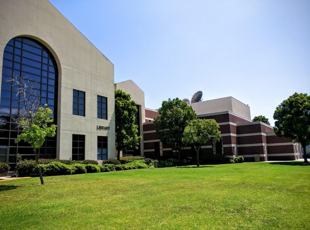 Irvine Valley College Library - library    Photo 6 of 10   Address: 5500 Irvine Center Dr, Irvine, CA 92618, USA   Phone: (949) 451-5266