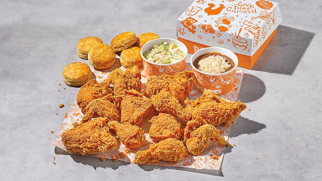 Popeyes Louisiana Kitchen - restaurant    Photo 3 of 10   Address: 5003 Preston Hwy, Louisville, KY 40213, USA   Phone: (502) 969-5056