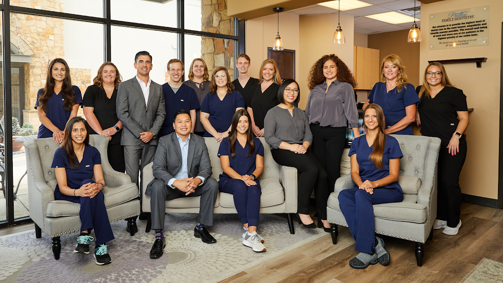 Prestige Family Dentistry - dentist  | Photo 1 of 10 | Address: 4251 Cross Timbers Rd #100, Flower Mound, TX 75028, USA | Phone: (972) 539-2820