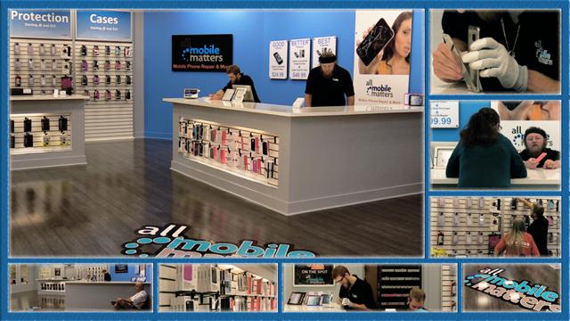 All Mobile Matters - electronics store  | Photo 3 of 10 | Address: 6555 E Southern Ave #1110, Mesa, AZ 85206, USA | Phone: (480) 430-4501