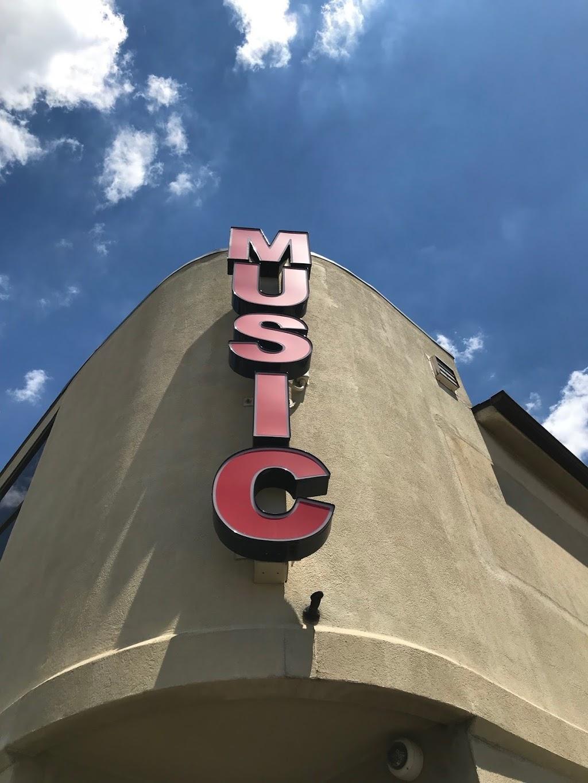 Third Rock Music Center - electronics store    Photo 8 of 8   Address: 1232 8 Mile Rd, Cincinnati, OH 45255, USA   Phone: (513) 843-5739