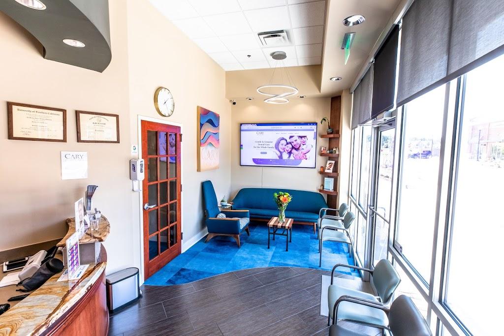 Cary Dental Arts - dentist  | Photo 5 of 8 | Address: 346 Sembler Ln, Cary, NC 27519, USA | Phone: (919) 297-2701