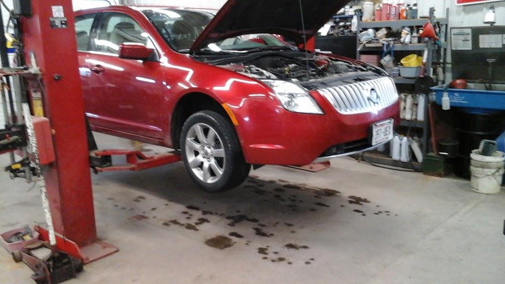 Langsdorf Automotive - car repair  | Photo 4 of 4 | Address: W 2989 Doyle Street, Doylestown, WI 53928, USA | Phone: (920) 992-3640