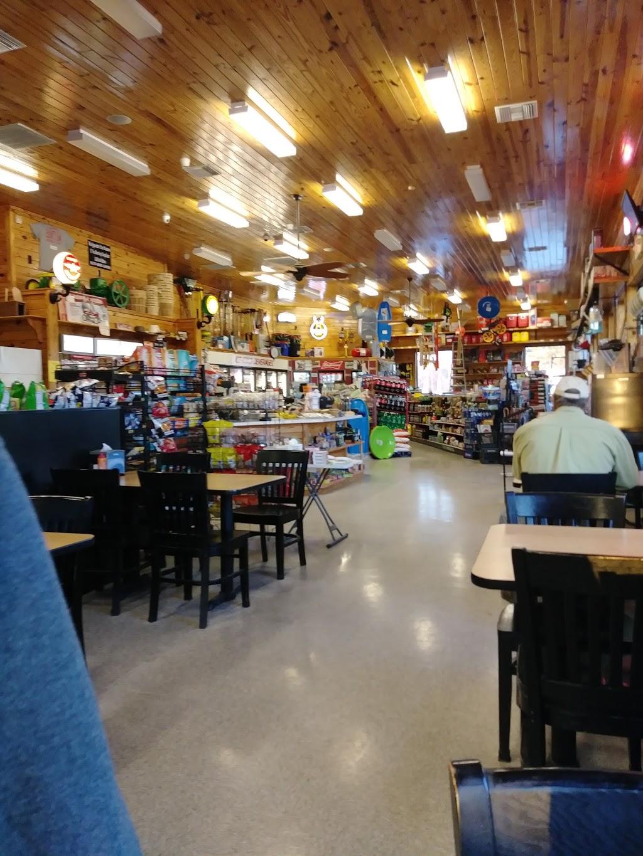 County Line Grocery & Grill - atm  | Photo 2 of 10 | Address: 2981 Pilot-Riley Rd, Zebulon, NC 27597, USA | Phone: (919) 269-0024