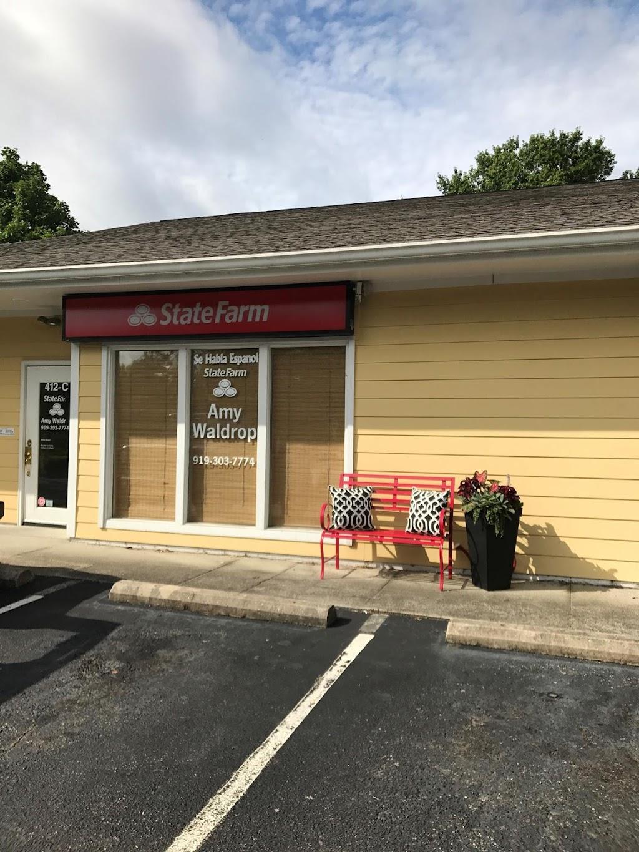 Amy Williams - State Farm Insurance Agent - insurance agency  | Photo 1 of 10 | Address: 312 S Mason St, Apex, NC 27502, USA | Phone: (919) 303-7774