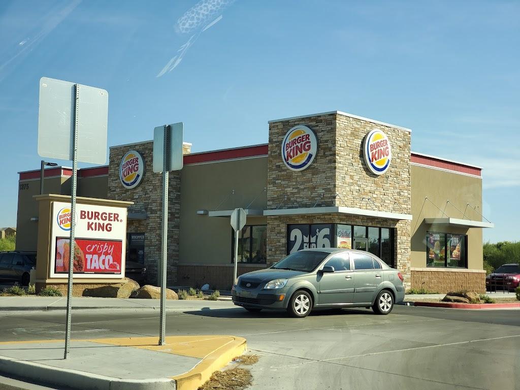 Burger King - restaurant  | Photo 3 of 10 | Address: 1375 E Bell Rd, Phoenix, AZ 85022, USA | Phone: (602) 843-3463