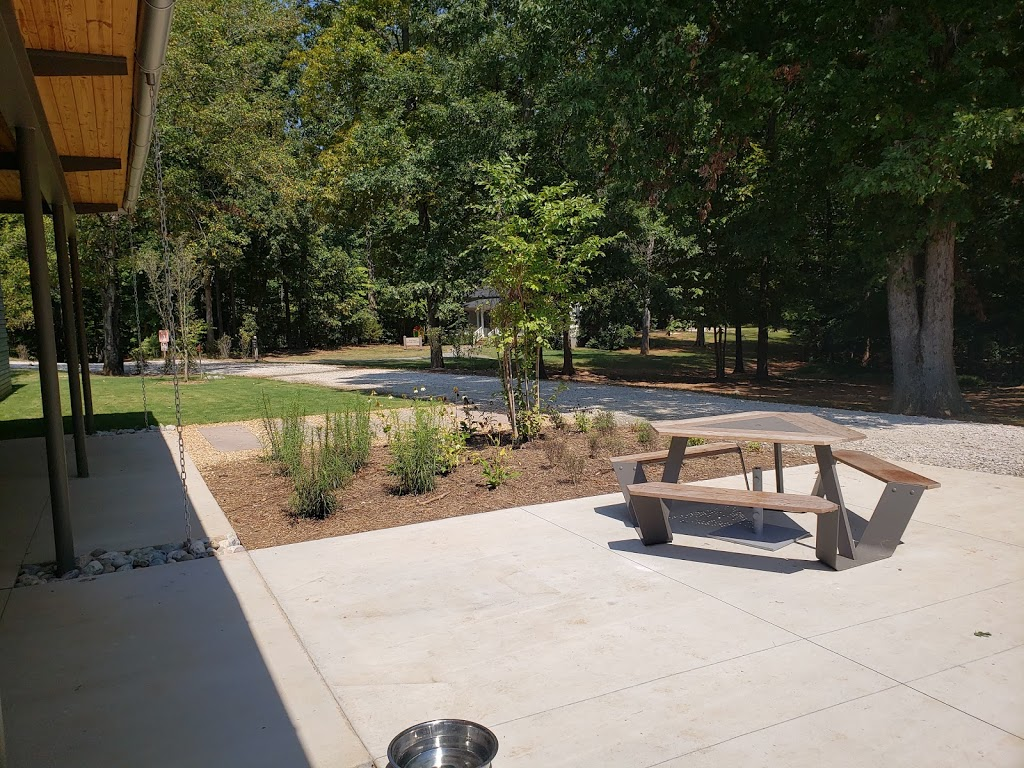 Anne Springs Close Greenway Gateway & Gateway Canteen - travel agency  | Photo 6 of 10 | Address: 2570 Lake Haigler Drive, Fort Mill, SC 29715, USA | Phone: (803) 547-4575