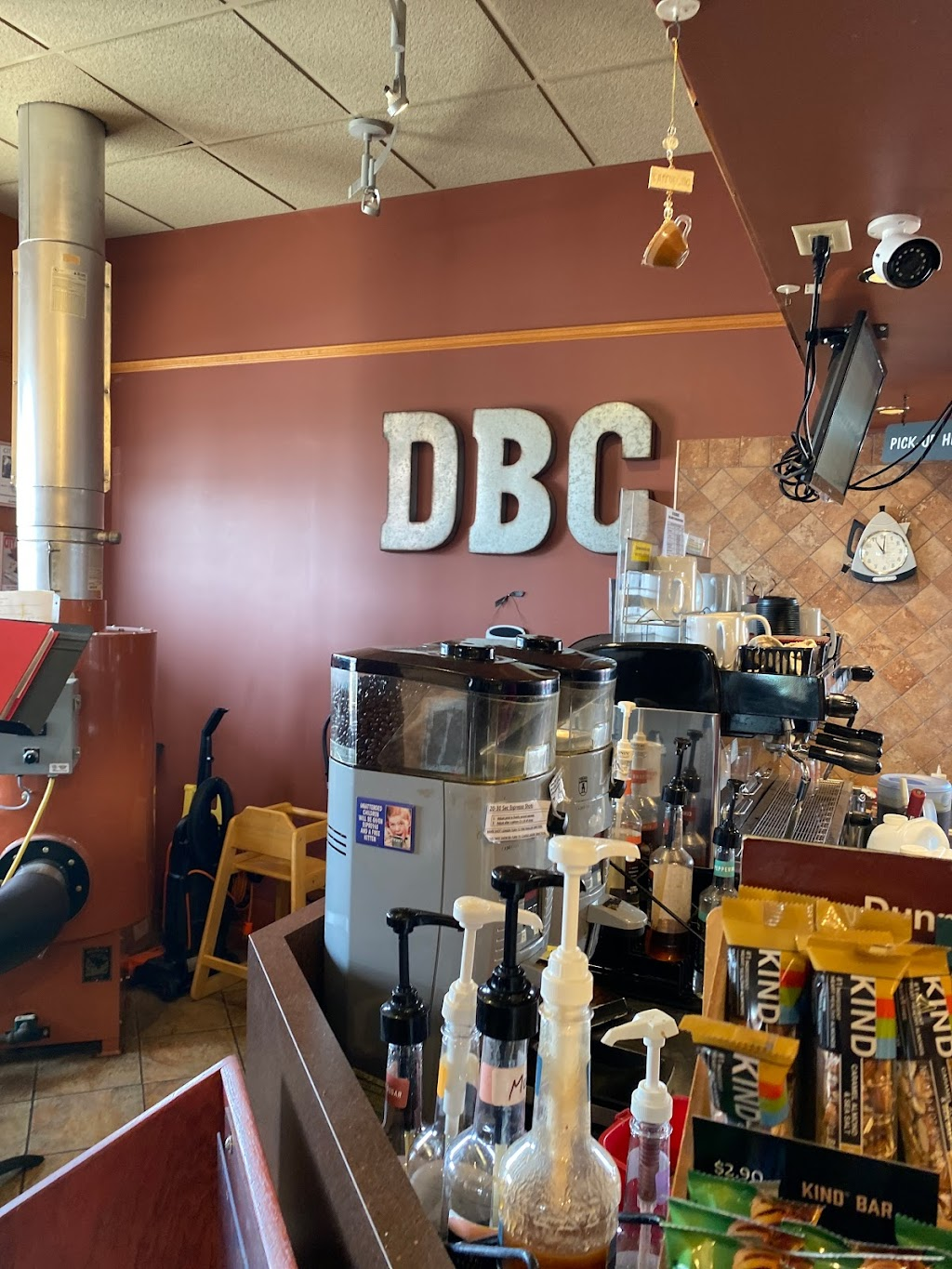 Dunn Brothers Coffee - bakery    Photo 6 of 10   Address: 401 Northdale Blvd NW, Minneapolis, MN 55448, USA   Phone: (763) 754-0506
