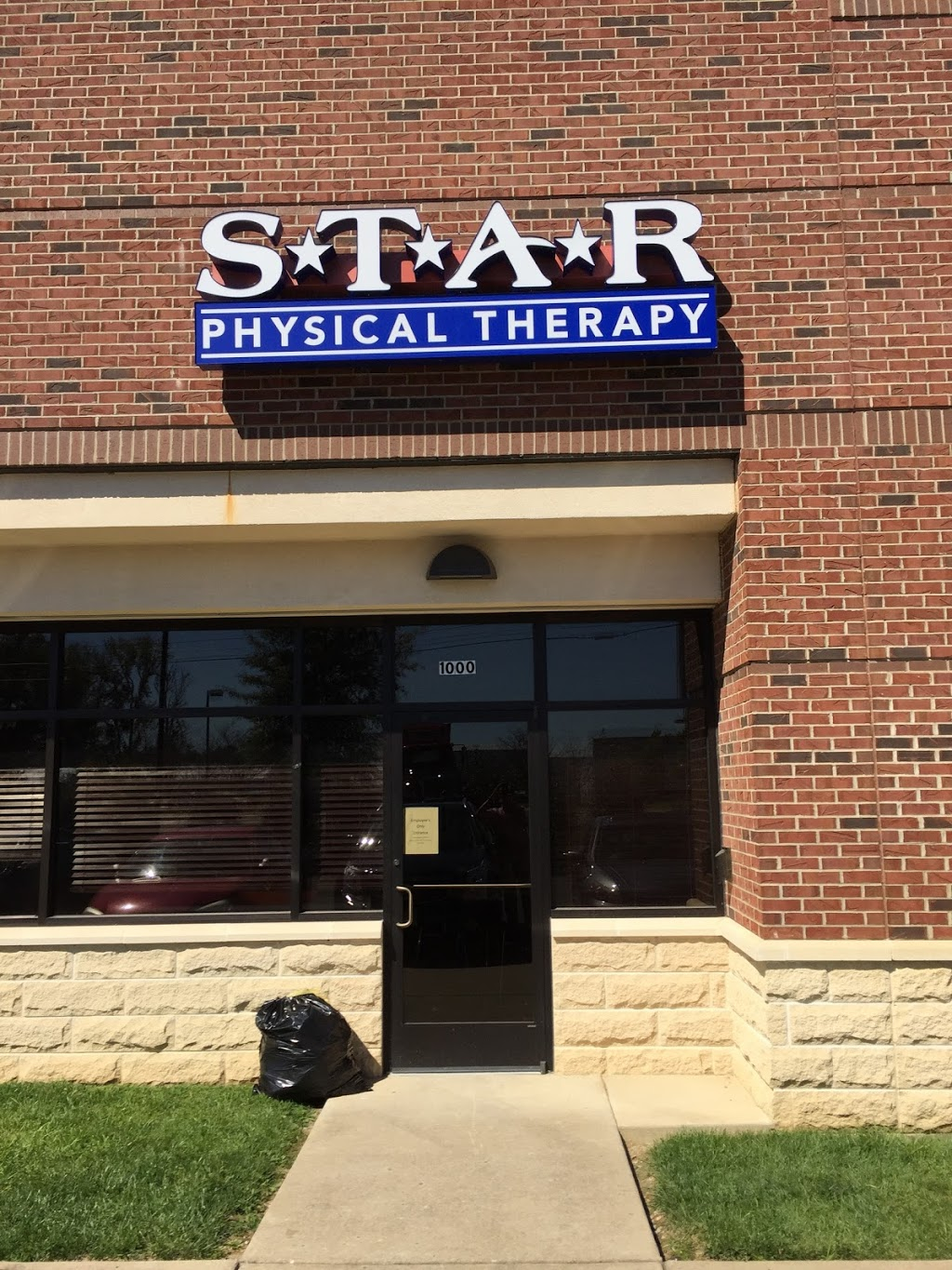 STAR Physical Therapy - physiotherapist  | Photo 2 of 10 | Address: 491 N Sage Rd Suite 1000, White House, TN 37188, USA | Phone: (615) 672-8230