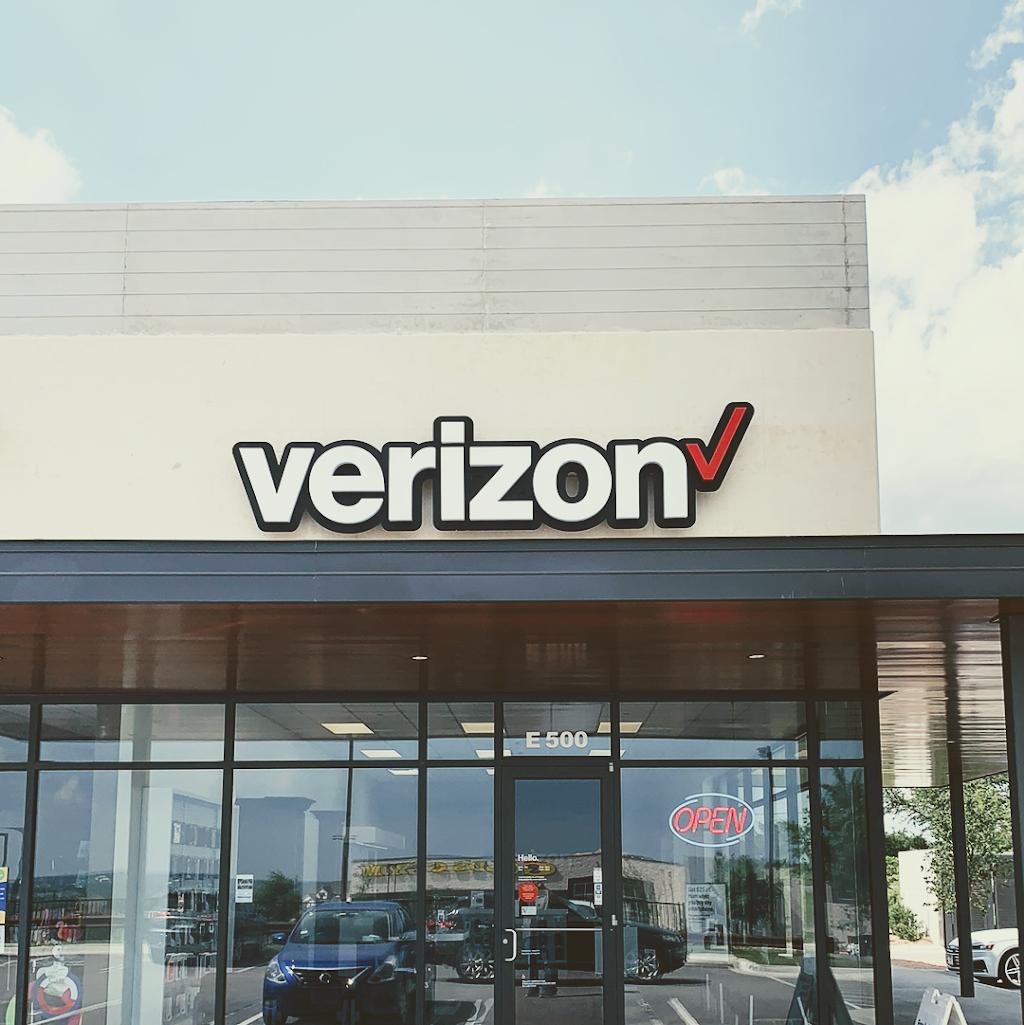 Verizon - store    Photo 3 of 5   Address: 166 Hargraves Dr Ste E500, Austin, TX 78737, USA   Phone: (512) 356-9190