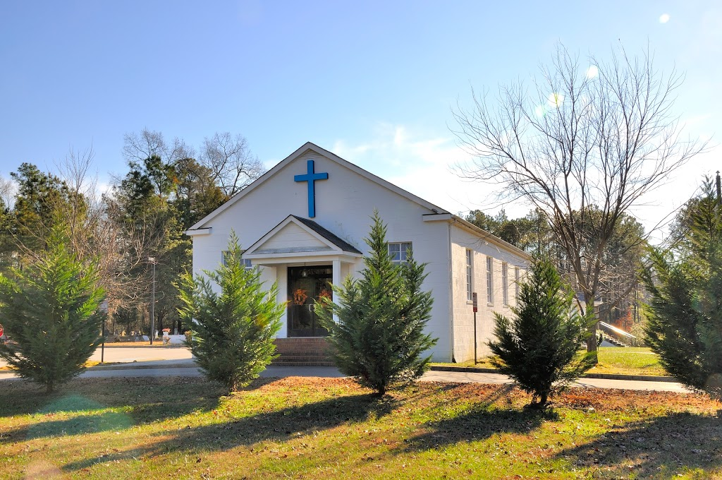 Rising Mt Zion Baptist Church - church  | Photo 1 of 6 | Address: 3857 Rising Mt Zion Rd, Sandston, VA 23150, USA | Phone: (804) 737-6471
