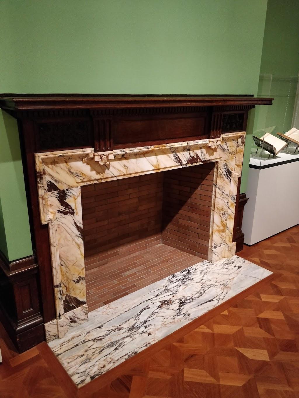 Carnegie Mansion - museum  | Photo 8 of 10 | Address: 2 E 91st St, New York, NY 10128, USA | Phone: (212) 849-8400