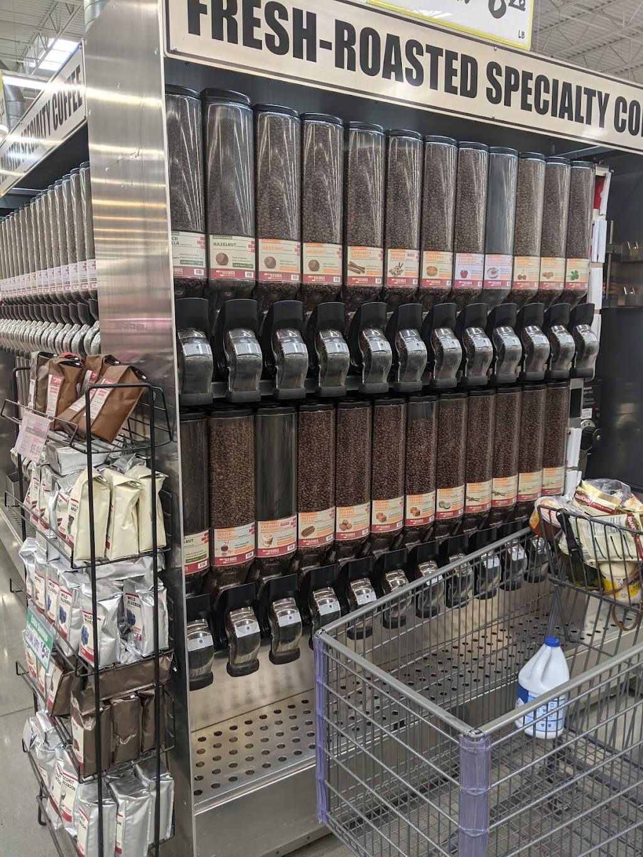 WinCo Foods - supermarket    Photo 4 of 10   Address: 1004 S Peach Ave #69, Fresno, CA 93727, USA   Phone: (559) 251-1002