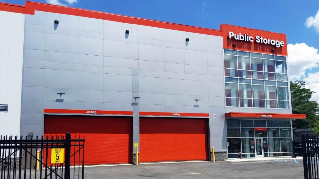 Public Storage - storage  | Photo 1 of 10 | Address: 5002 2nd Ave, Brooklyn, NY 11232, USA | Phone: (718) 887-9049