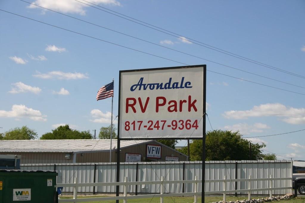 Avondale RV Park - rv park    Photo 3 of 4   Address: 13801 US-287, Fort Worth, TX 76179, USA   Phone: (817) 247-9364