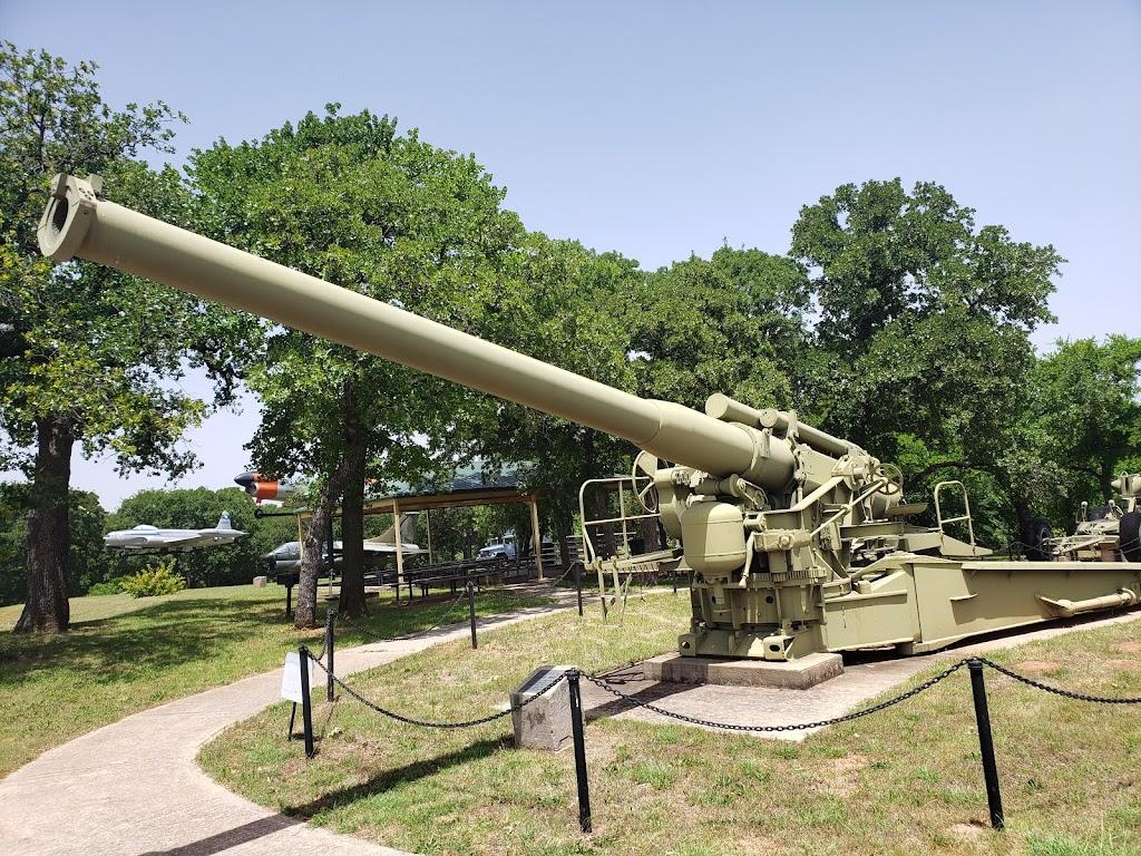 45th Infantry Division Museum - museum    Photo 10 of 10   Address: 2145 NE 36th St, Oklahoma City, OK 73111, USA   Phone: (405) 424-5313