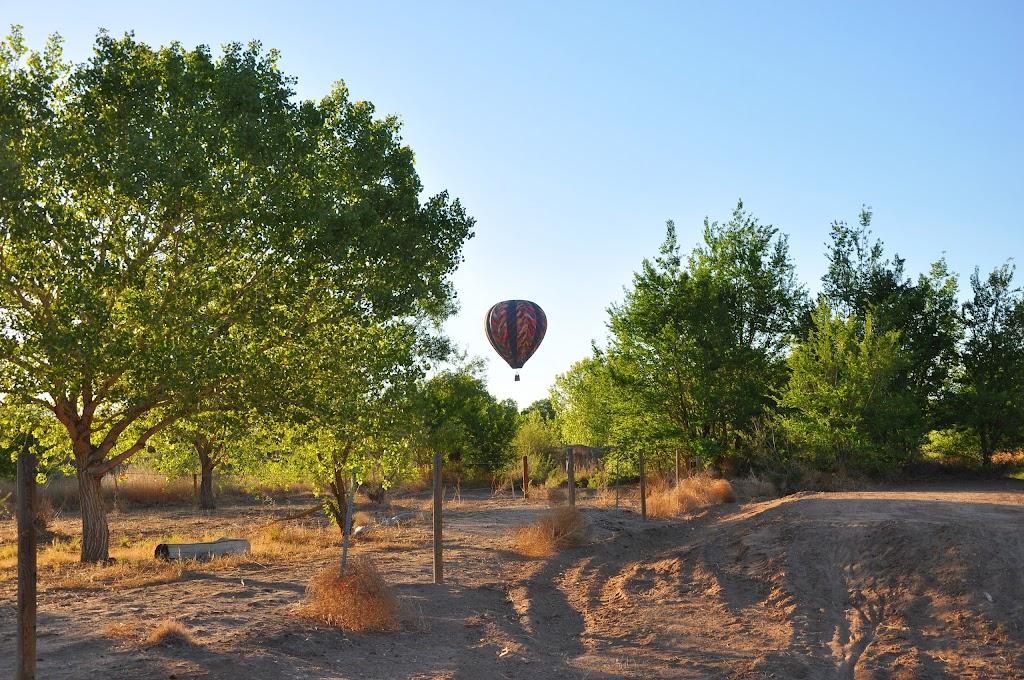Sweet Escape Ballooning - travel agency  | Photo 2 of 10 | Address: 6300 Riverside Plaza Ln #100, Albuquerque, NM 87120, USA | Phone: (505) 977-1699
