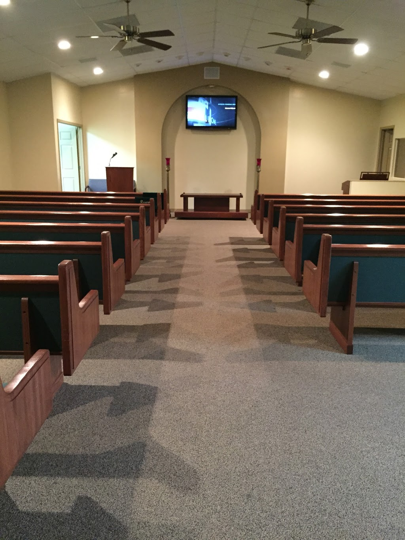 Loyless Funeral Homes - funeral home  | Photo 1 of 10 | Address: 5310 Land O Lakes Blvd, Land O Lakes, FL 34639, USA | Phone: (813) 279-8223
