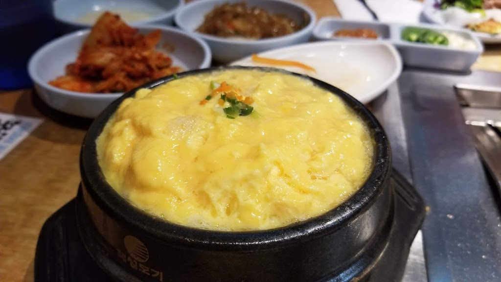 Mo Ran Gak Restaurant - restaurant  | Photo 7 of 10 | Address: 9651 Garden Grove Blvd, Garden Grove, CA 92844, USA | Phone: (714) 638-1177