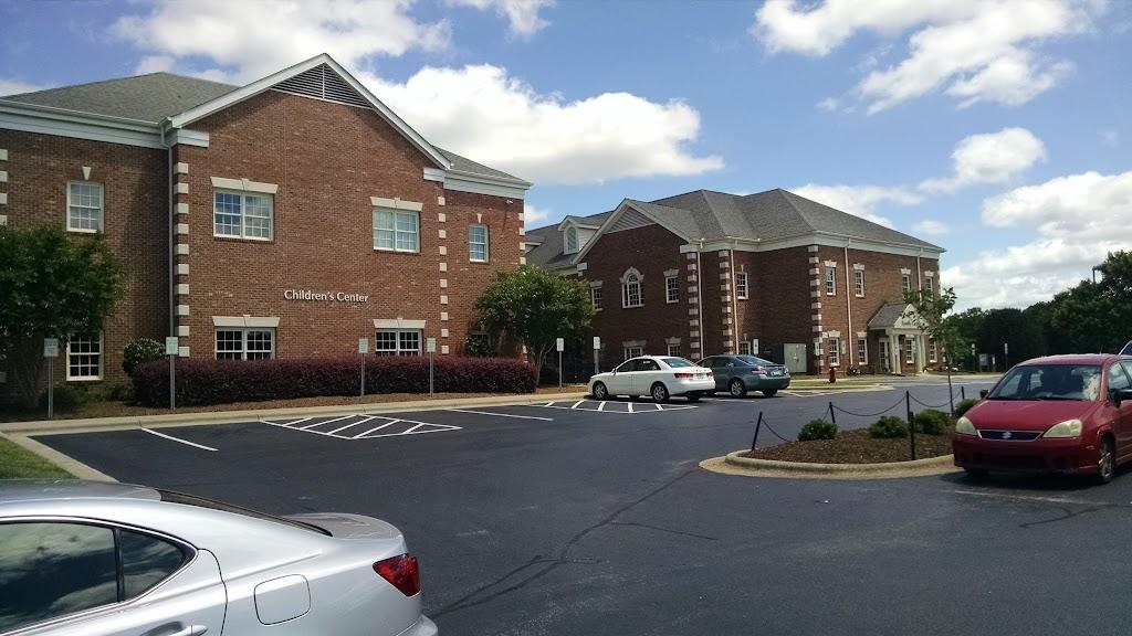 The Shepherd's Church - church  | Photo 1 of 10 | Address: 6051 Tryon Rd, Cary, NC 27518, USA | Phone: (919) 233-9100