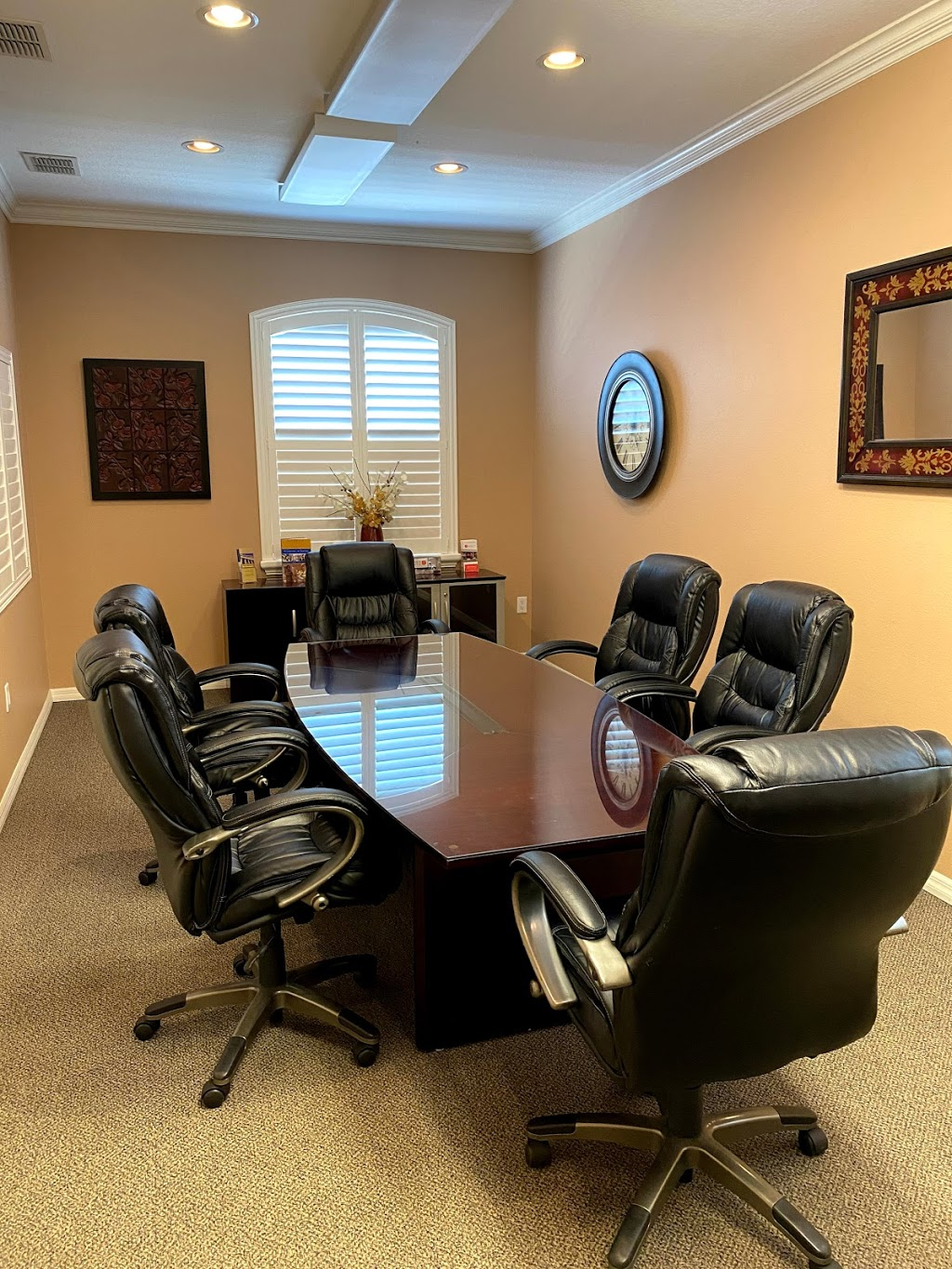 Aman Law Firm - lawyer  | Photo 2 of 7 | Address: 282 Crystal Grove Blvd, Lutz, FL 33548, USA | Phone: (813) 265-0004