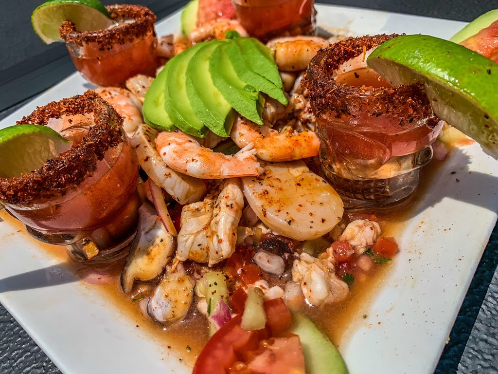 Mariscos 701 - restaurant  | Photo 4 of 10 | Address: 1648-C, Indian Hill Blvd, Pomona, CA 91767, USA | Phone: (909) 399-9393