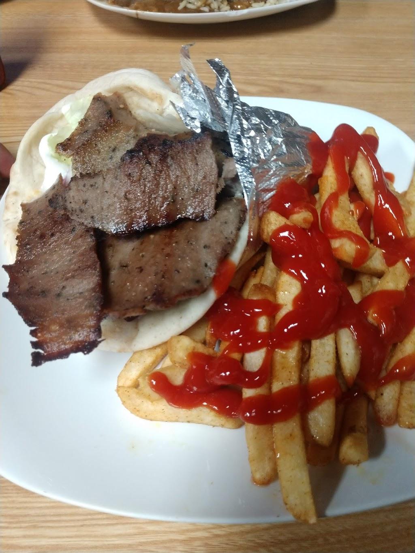 Alekos Kitchen - restaurant  | Photo 6 of 10 | Address: 3281 S Church St, Burlington, NC 27215, USA | Phone: (336) 350-7878