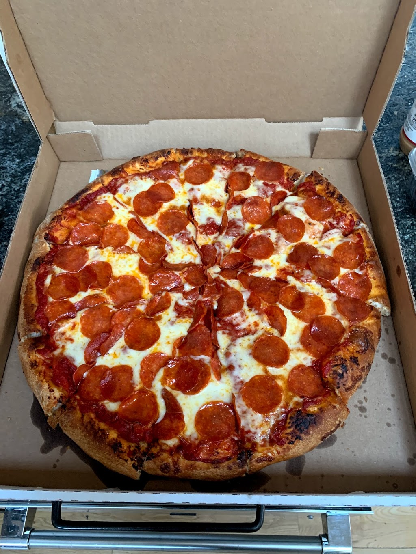 First Class Pizza-Orange - restaurant  | Photo 2 of 2 | Address: 4420 E Chapman Ave, Orange, CA 92869, USA | Phone: (714) 639-1438