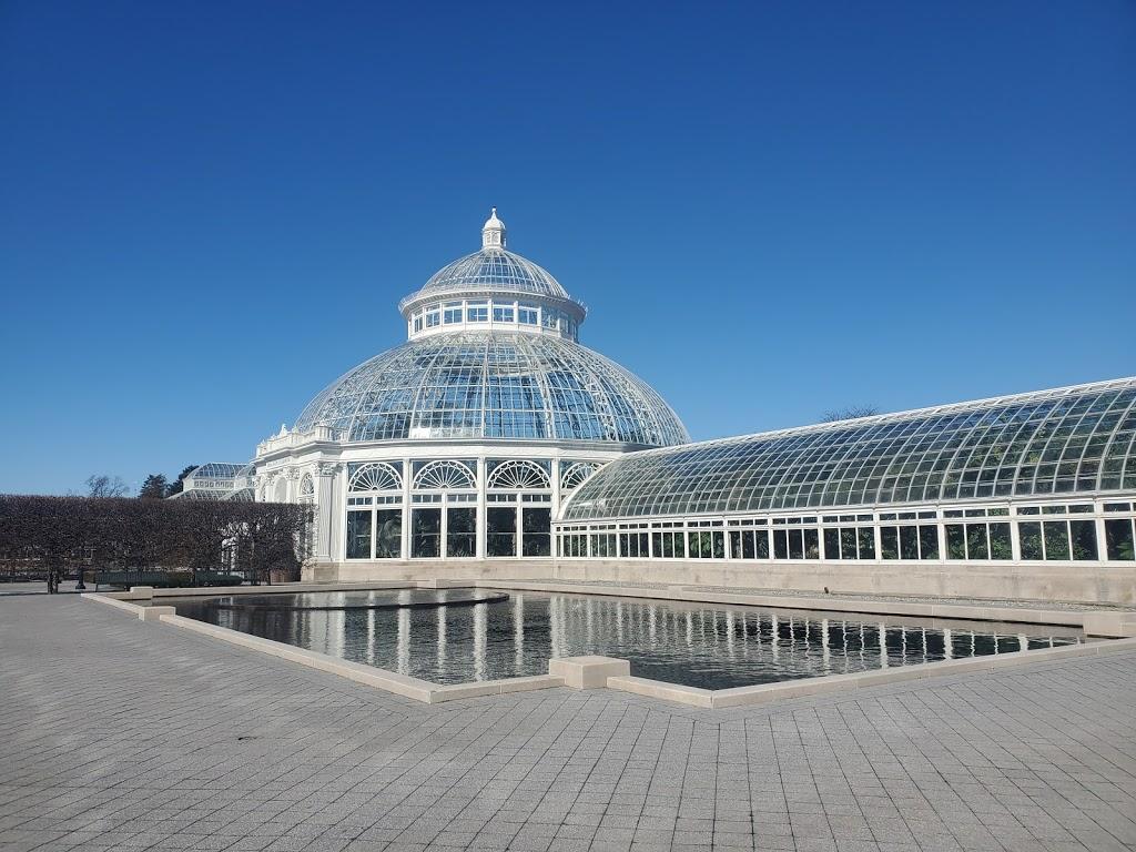 New York Botanical Garden - museum  | Photo 1 of 10 | Address: 2900 Southern Blvd, Bronx, NY 10458, USA | Phone: (718) 817-8700