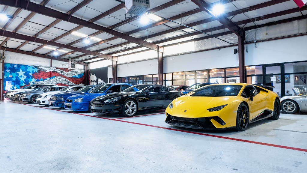RPM Garage - car dealer  | Photo 6 of 10 | Address: 11450 Sprowles St, Dallas, TX 75229, USA | Phone: (972) 590-8689