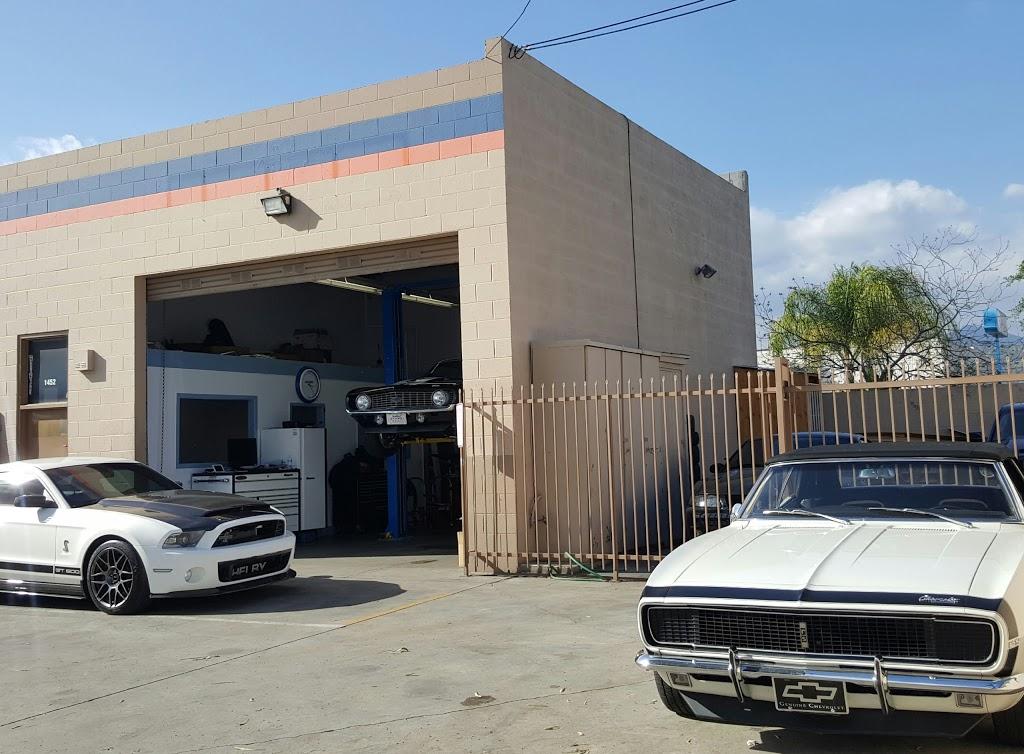 Speedworx Automotive - car repair  | Photo 3 of 7 | Address: 1448-1450 Ranger Dr, Covina, CA 91722, USA | Phone: (626) 434-6860