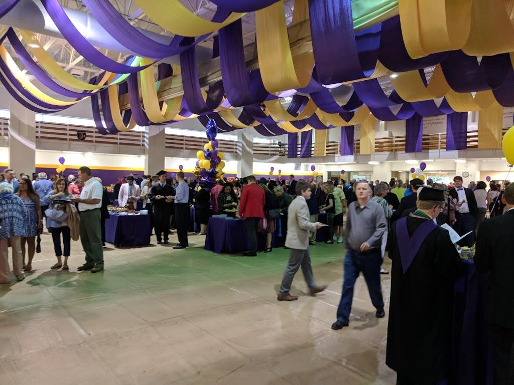 Student Activites Center - university  | Photo 3 of 3 | Address: 4015 Granny White Pike, Nashville, TN 37204, USA | Phone: (615) 966-1000